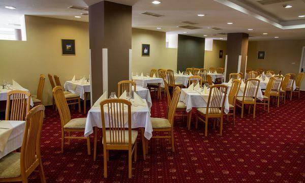 Hunguest Hotel Bál Resort - Balatonalmádi - Étterem