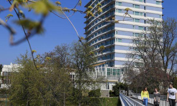 Hunguest Hotel Bál Resort - Balatonalmádi - A hotel