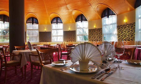 Hunguest Hotel Bál Resort - Balatonalmádi - 36