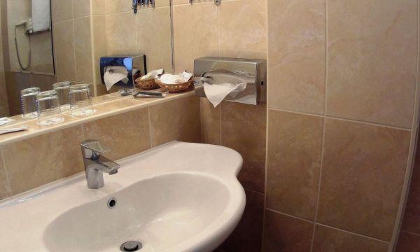 Hunguest Hotel Bál Resort - Balatonalmádi - Összenyitott Családi 2+2 franciaágyas szoba