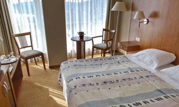 Hunguest Hotel Bál Resort - Balatonalmádi - Deluxe BÁL 3 fős lakosztály 2 hálótérrel