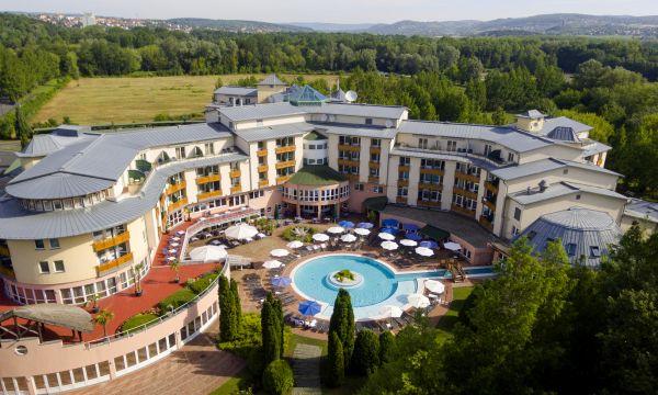 Lotus Therme Hotel & Spa - Hévíz - 32