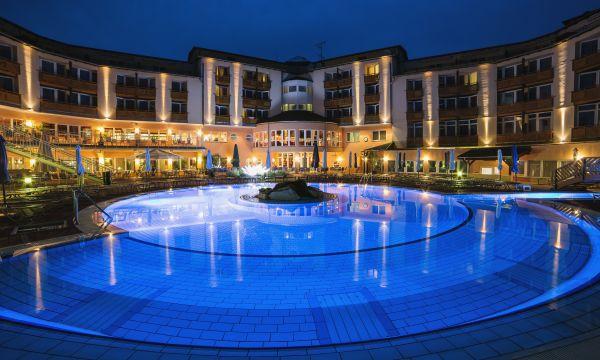 Lotus Therme Hotel & Spa - Hévíz - 41