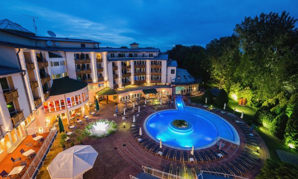 Lotus Therme Hotel & Spa - Hévíz - 42