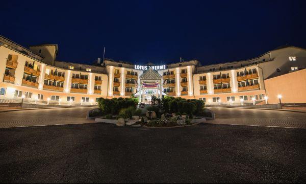 Lotus Therme Hotel & Spa - Hévíz - 44