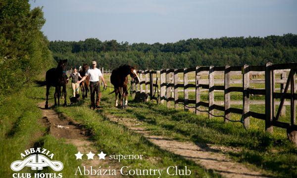 Abbázia Country Club - Márokföld - 2