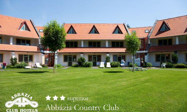 Abbázia Country Club - Márokföld - 3