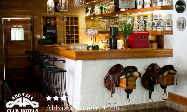 Abbázia Country Club - Márokföld - 4