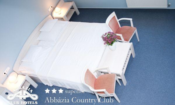 Abbázia Country Club - Márokföld - 5