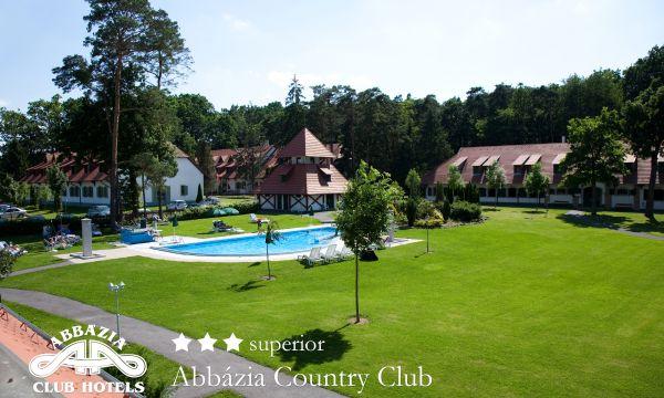 Abbázia Country Club - Márokföld - 7