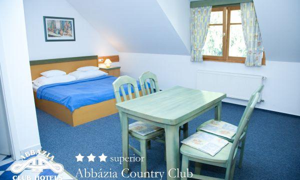 Abbázia Country Club - Márokföld - 8
