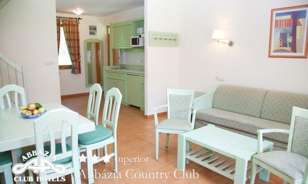 Abbázia Country Club - Márokföld - 9