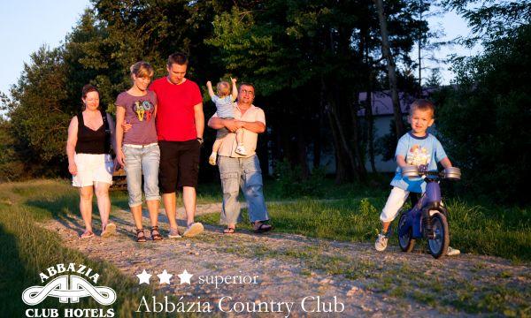 Abbázia Country Club - Márokföld - 13