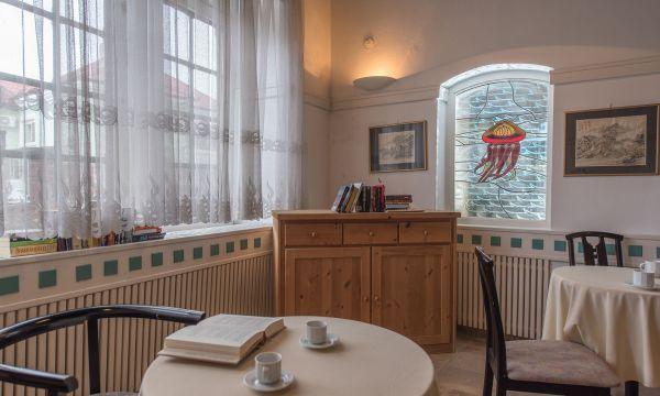 Abbázia Club Hotel - Keszthely - 8