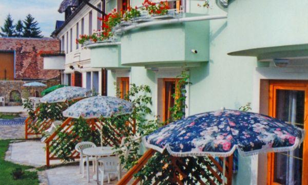 Abbázia Club Hotel - Keszthely - 10