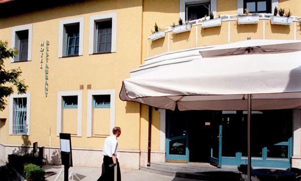 Abbázia Club Hotel - Keszthely - 13