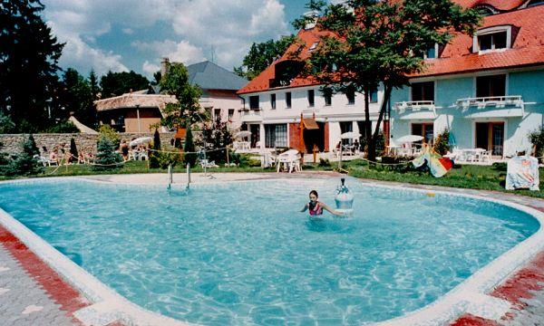 Abbázia Club Hotel - Keszthely - 14