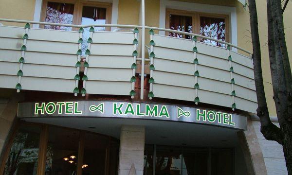 Hotel Kalma - Hévíz - 1