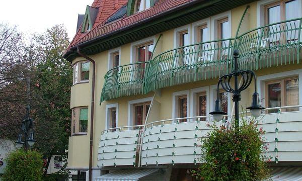 Hotel Kalma - Hévíz - 2