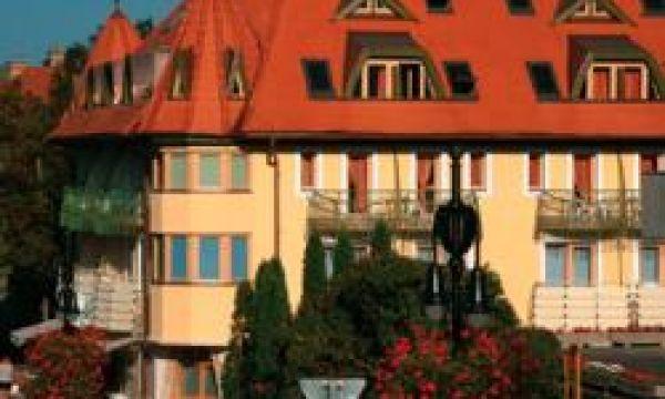 Hotel Kalma - Hévíz - 3