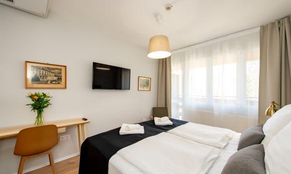 Hotel Forrás - Zalakaros - 32