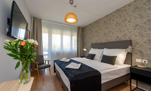 Hotel Forrás - Zalakaros - 37