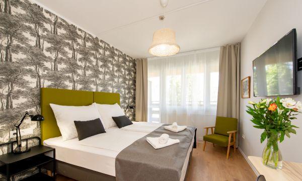 Hotel Forrás - Zalakaros - 38