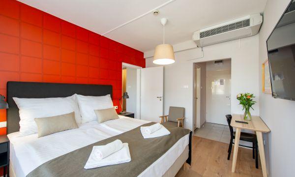 Hotel Forrás - Zalakaros - 41