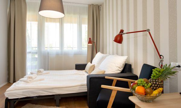 Hotel Forrás - Zalakaros - 42