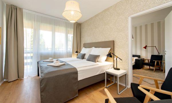 Hotel Forrás - Zalakaros - 43
