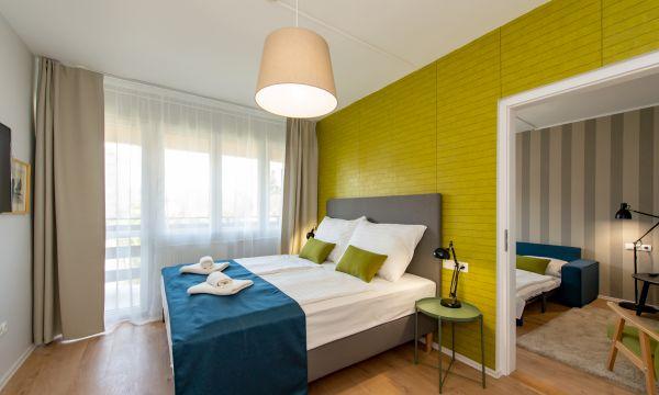 Hotel Forrás - Zalakaros - 44