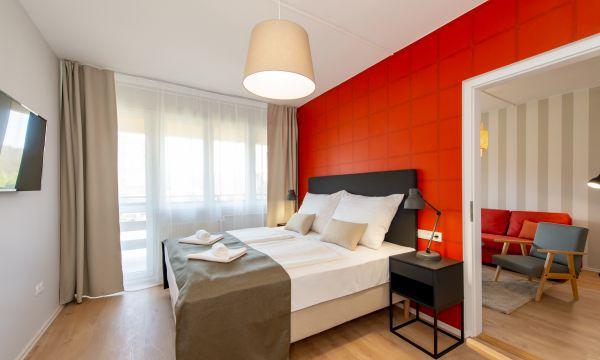 Hotel Forrás - Zalakaros - 45
