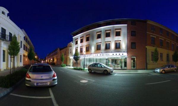 Corso Boutique Hotel - Gyula - 82