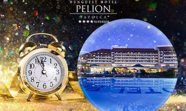 Hunguest Hotel Pelion - Tapolca - 36