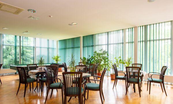 Hotel FIT - Hévíz - Lobby