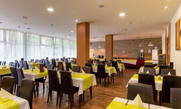 Hotel FIT - Hévíz - Étterem