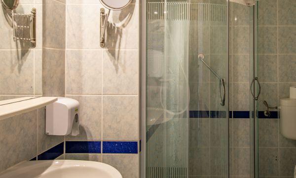 Hotel FIT - Hévíz - Fürdőszoba