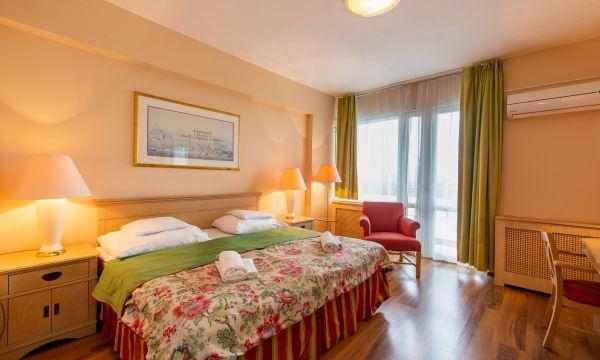 Hotel FIT - Hévíz - Kétszemélyes szoba