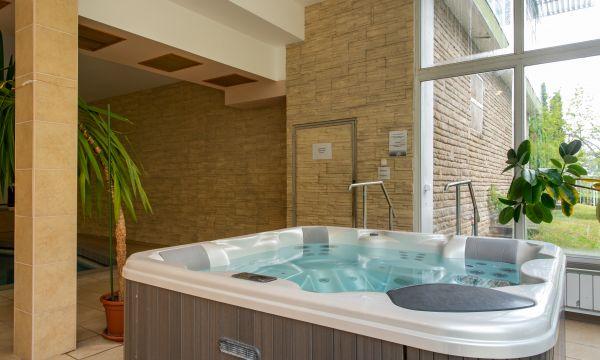 Hotel FIT - Hévíz - Pezsgőfürdő