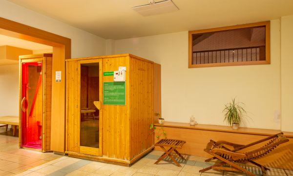 Hotel FIT - Hévíz - Szauna