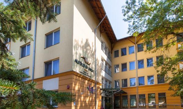 Alföld Gyöngye Hotel - Gyopárosfürdő - 2