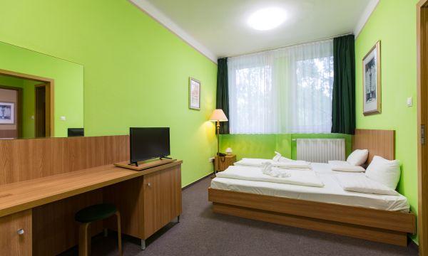 Alföld Gyöngye Hotel - Gyopárosfürdő - Standard szoba