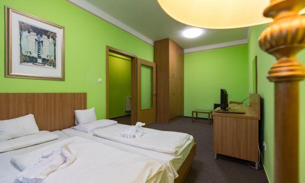 Alföld Gyöngye Hotel - Gyopárosfürdő - Nagyméretű standard szoba
