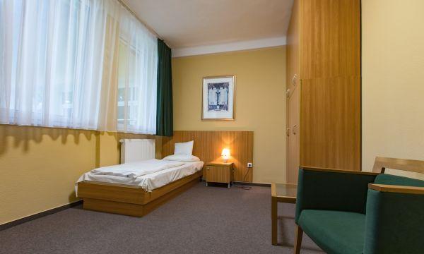 Alföld Gyöngye Hotel - Gyopárosfürdő - Egyágyas szoba
