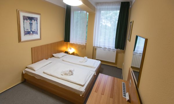 Alföld Gyöngye Hotel - Gyopárosfürdő - Pénztárcabarát szoba