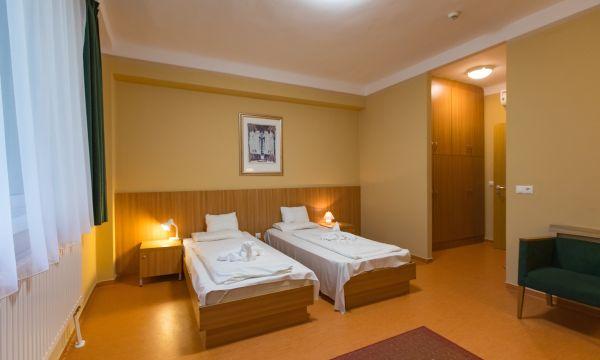 Alföld Gyöngye Hotel - Gyopárosfürdő - 10