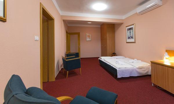 Alföld Gyöngye Hotel - Gyopárosfürdő - Apartman