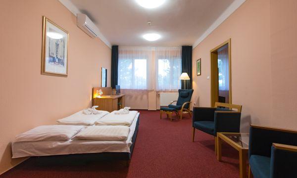 Alföld Gyöngye Hotel - Gyopárosfürdő - 35