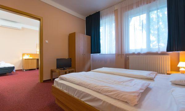 Alföld Gyöngye Hotel - Gyopárosfürdő - 37