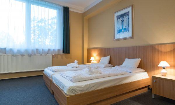 Alföld Gyöngye Hotel - Gyopárosfürdő - 38